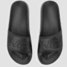 MP Men's Sliders - Black - UK 8