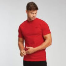 Camiseta Essentials para hombre de MP - Rojo - S