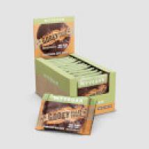 Bolacha Com Recheio Proteico Vegana - Double Chocolate & Peanut Butter