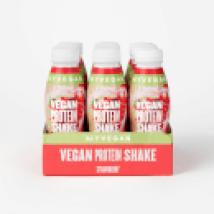 Vegan Protein Shake - Morango