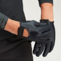 MP Full Coverage Lifting Gloves - Black - M