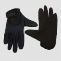 MP Women's Full Coverage Lifting Gloves - Black - S