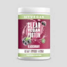 Clear Vegan Protein - 40servings - Groselha negra