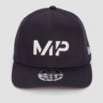 MP New Era 9FIFTY Stretch Snapback - Navy/White - S-M