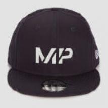 MP New Era 9FIFTY Snapback - Navy/White - M-L