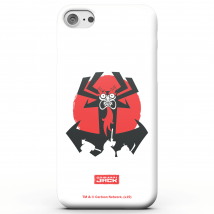 Samurai Jack Aku Phone Case for iPhone and Android - iPhone XS Max - Snap Case - Matte