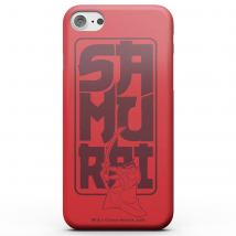 Samurai Jack Samurai Phone Case for iPhone and Android - iPhone XS - Snap Case - Matte