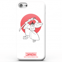 Samurai Jack Sunrise Phone Case for iPhone and Android - iPhone XS Max - Snap Case - Matte
