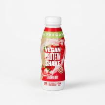Vegan Protein Shake (Sample) - Morango