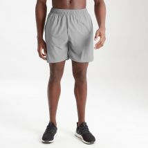 MP Men's Essentials Woven Training Shorts - Storm Grey - XXL