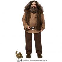 Rubeus Hagrid Doll
