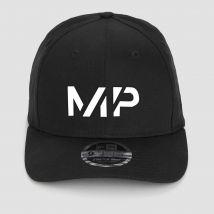 MP New Era 9FIFTY Stretch Snapback - Black/White - M-L