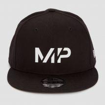 MP New Era 9FIFTY Snapback - Black/White - M-L