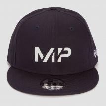 MP New Era 9FIFTY Snapback - Navy/White - S-M