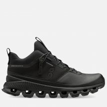 ON Men's Could Hi Waterproof Trainers - All Black