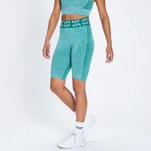 MP Curve Women's Cycling Shorts - Energy Green  - XXS