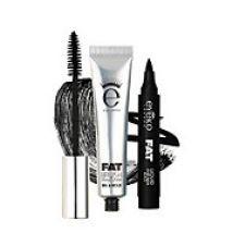 Fat Liquid Eyeliner + Mascara Duo (Worth £35.00)
