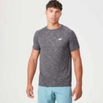 Performance T-Shirt - Charcoal Marl - XS
