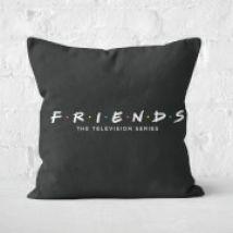 Friends Cushion Square Cushion - 50x50cm - Soft Touch