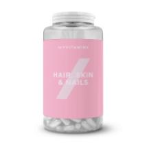 Hair, Skin & Nails - 180Tabletten