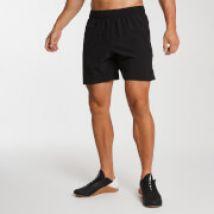 MP Herren Essentials Training Shorts - Schwarz - L