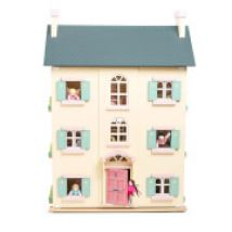Le Toy Van Daisylane Cherry Tree Hall House