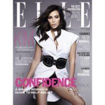 ELLE Magazine janvier2015