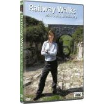 Railway Walks With Julia Bradbury