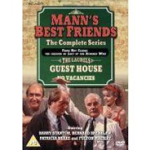 Mann's Best Friends - The Complete Series