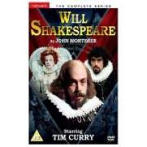 Will Shakespeare - The Complete Series