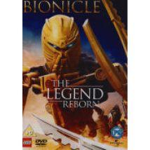 Bionicle - The Legend Reborn