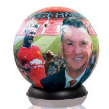 Paul Lamond Games 3D Puzzle Ball Manchester United