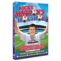 Ricky Hatton - Hotshots