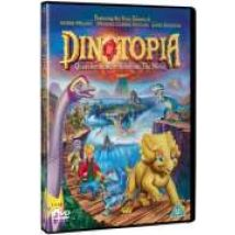 Dinotopia - Quest For The Ruby Stone