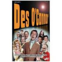 Des O'Connor - Volume 1