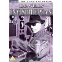 The Invisible Man - Complete Series [Repackaged]