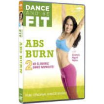 Dance And Be Fit - Abs Burn