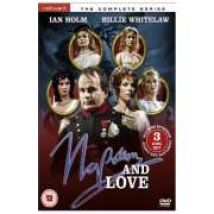 Napoleon And Love - The Complete Series
