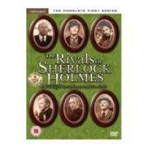 Rivals Of Sherlock Holmes - Series 1