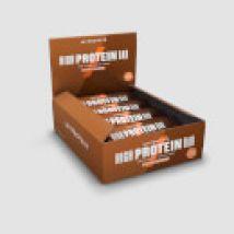 Barra High Protein - Chocolate e Laranja