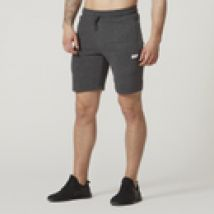 Tru-Fit Shorts - XS - Charcoal