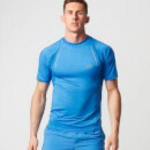 Camiseta de Fútbol Strike - XXL - Azul Celeste