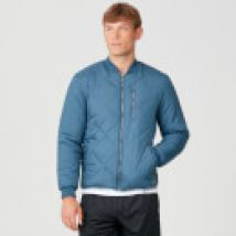 Pro-Tech Quilted Bomber - S