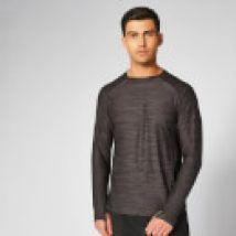 Dry-Tech Infinity Long-Sleeve T-Shirt – Slate - L