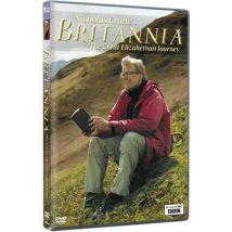 Nicholas Crane's Britannia: The Great Elizabethan Journey