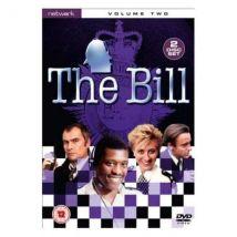 The Bill - Volume 2