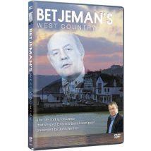 Betjeman's West Country