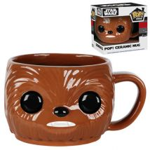 Star Wars Chewbacca Funko Pop! Home Mug