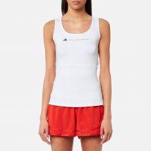adidas by Stella McCartney Women's Essential Tank Top - White - M