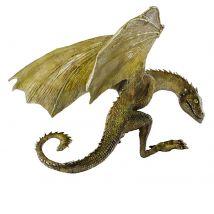 Game of Thrones Rhaegal Baby Dragon Sculpture
